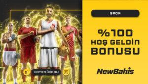 0 Spor Hoşgeldin Bonusu!